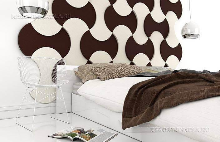 3d панели для стен в интерьер
