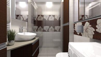 Фото Как правильно уложить плитку в ванной комнате при обустройстве душа — общие требования