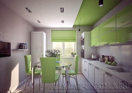 Как сделать хороший ремонт на кухне 155
