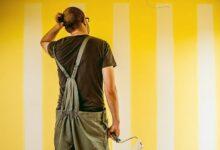 Фото Как выбрать краску для ремонта квартиры, дома