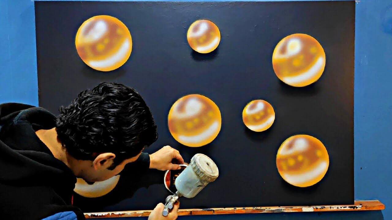 Жёлтые пузыри