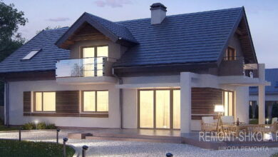 Фото Как построить дом дёшево и быстро?