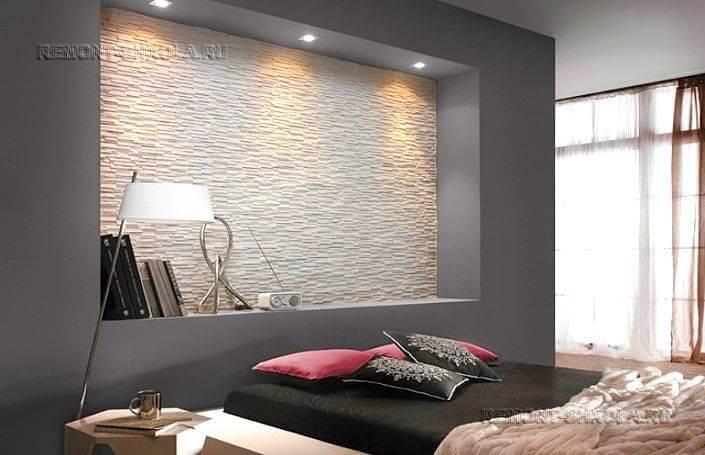 3 д стеновые панели для интерьера