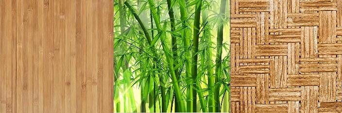 ковры из бамбука