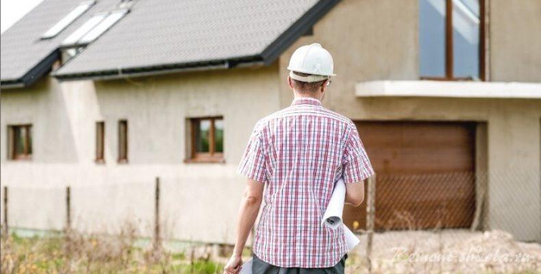 Как построить дом недорого и красиво?