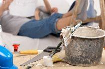Как сделать косметический ремонт в квартире недорого и красиво?