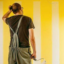 Как выбрать краску для ремонта квартиры, дома