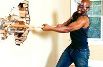 Как удалить старую масляную краску со стен, пола, дверей, деревянных рам