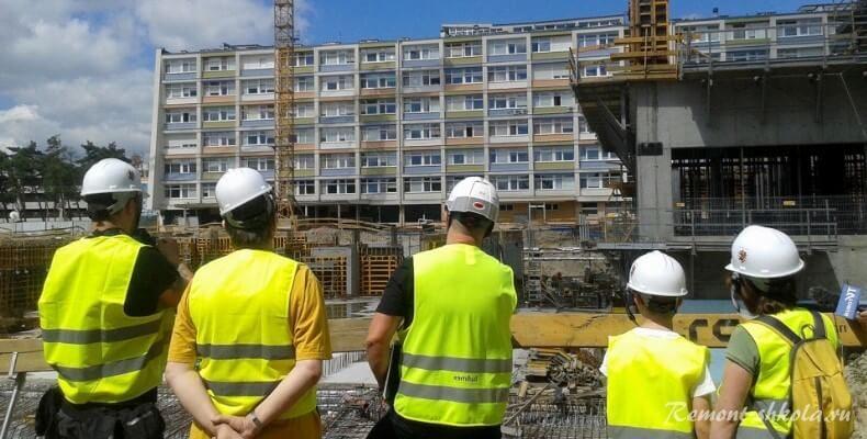 Как найти проверенного субподрядчика на строительные работы