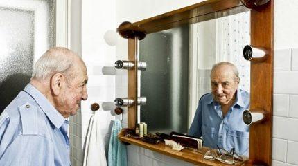 Ванная для пожилых людей — жизнь без барьеров