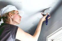 Должен ли потолок быть белым.Какой тип и цвет потолка выбрать?