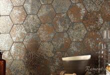 Фото Какая плитка лучше: фарфоровая или керамическая?