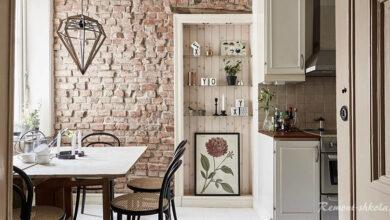 Фото Гипсовая плитка под кирпич — стиль и уют нашего дома