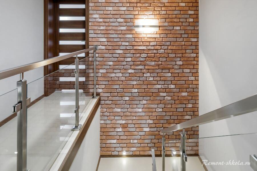 Элемент на лестнице
