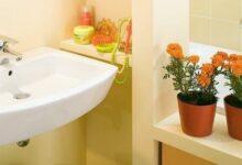 Фото Идеи для маленькой ванной комнаты: фото рекомендации