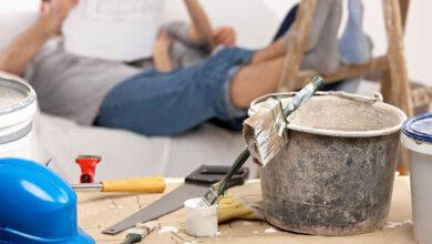 Фото Как сделать косметический ремонт в квартире недорого и красиво?