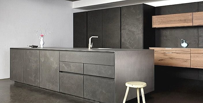 Из какого материала заказать лучше кухню: как выбрать кухонный гарнитур, виды материалов и отзывы