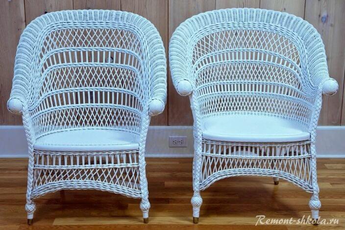 Кресла - комплект