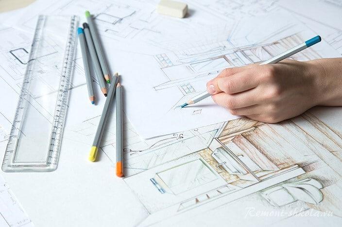 Проект дешёвого дома