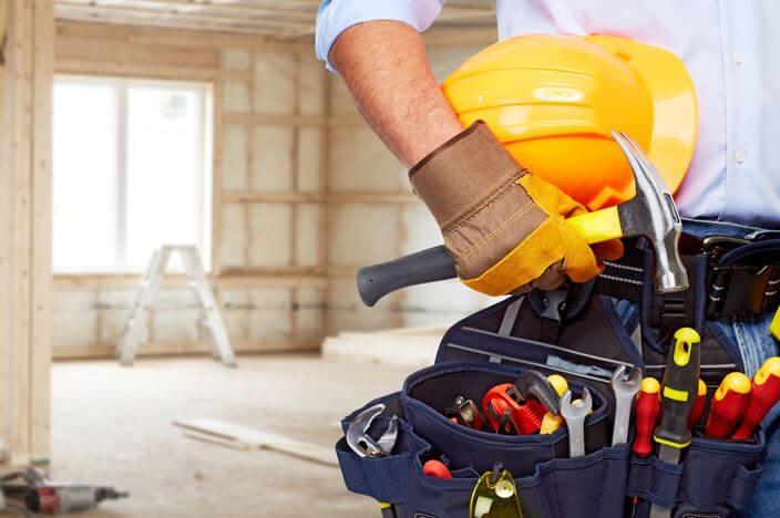 Профессиональный строитель