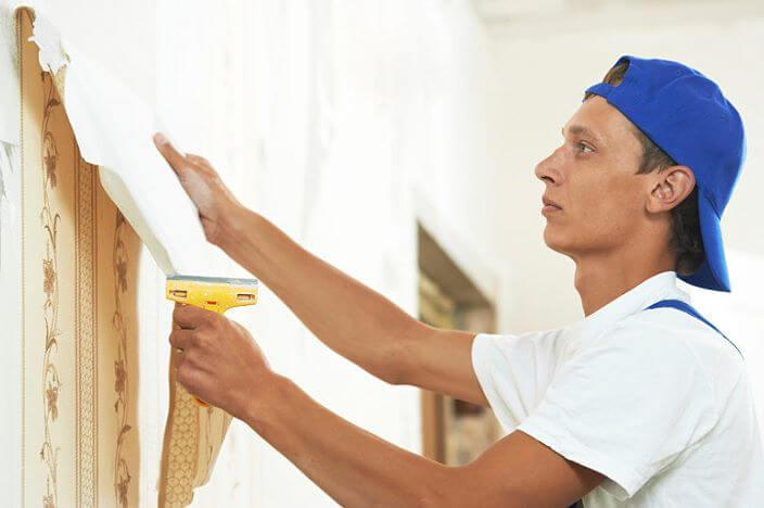 рабочий строитель
