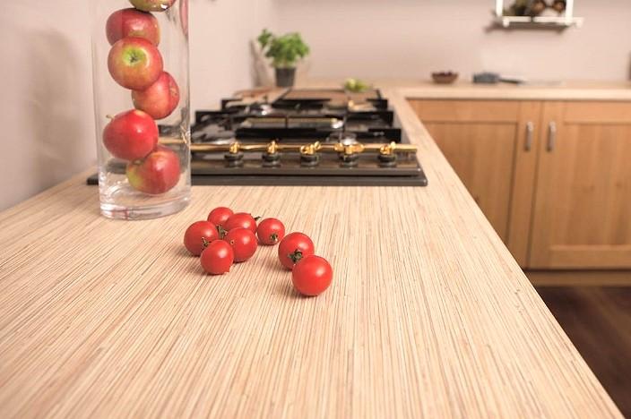 Столешница для кухни из ламинированного ДСП
