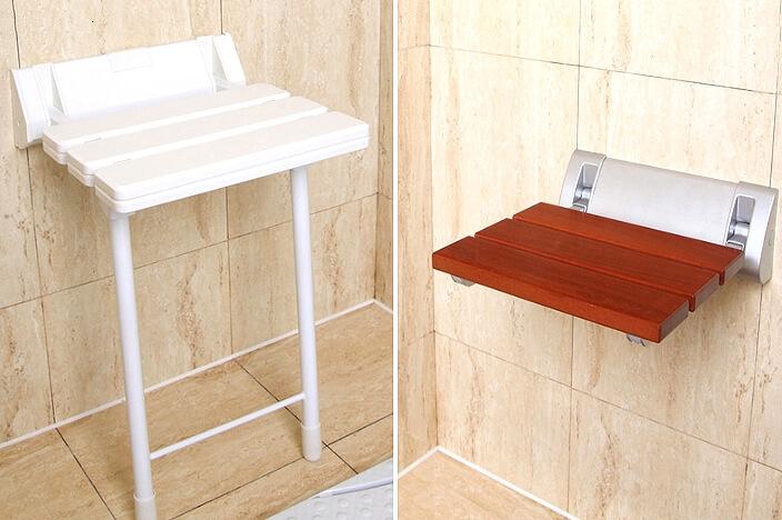 Стул в ванную для пожилых