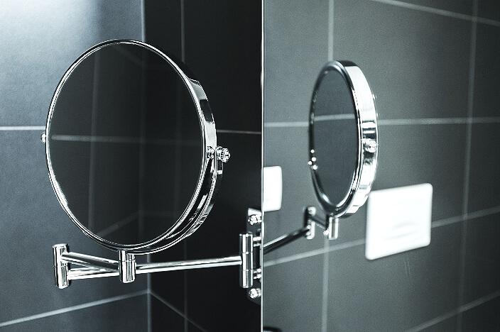 Подвижное зеркало