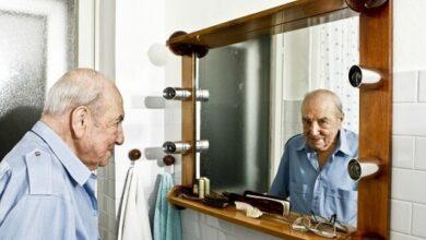 Фото Ванная для пожилых людей — жизнь без барьеров