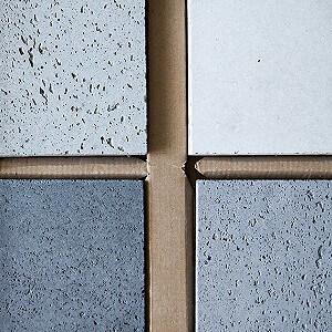 Виды архитектурного бетона