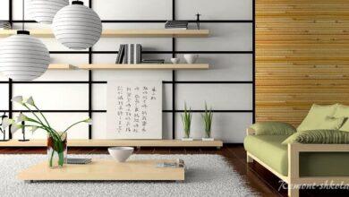 Фото Японский стиль в интерьере: минимализм Востока